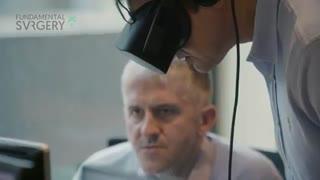 تجربه جراحی با واقعیت مجازی