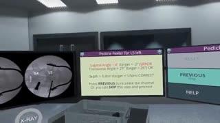 جراحی با واقعیت مجازی