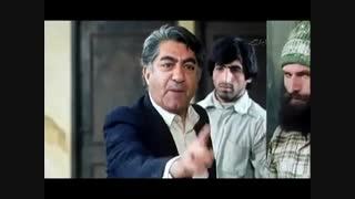 """عزت الله انتظامی در فیلم سینمایی """"اجاره نشین ها"""""""