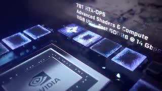 عرضه قدرتمندترین پردازنده های گرافیکی با وضوح فراگیر