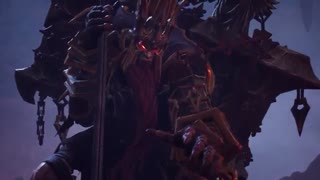 تریلری 40 دقیقهای از گیمپلی بازی Darksiders III