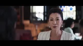 تریلر فیلم Crazy Rich Asians