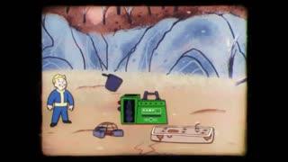 تریلری جدید از Fallout 76 با محوریت چگونگی ساخت پناهگاه