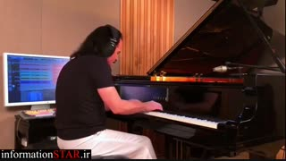 یانی (2) به نام:Yanni–Almost a Whisper (Seléna's Theme)-4K Never Released Bef