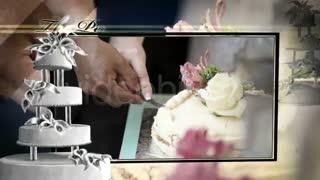 دانلود پروژه آماده افترافکت برای عروسی