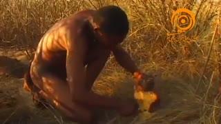 سفر به آفریقای جنوبی (کالاهاری)