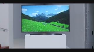 معرفی ویدیویی تلویزیون 65 اینچ ال جی مدل 65UK6700