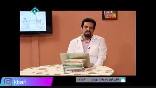جراحی زیبایی چال گونه توسط دکتر محمدعلی اکبری