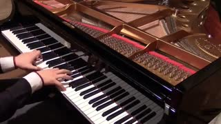 اندینگ دوم انیمه آلدنا صفر با پیانو / Aldnoah Zero ED2 Piano