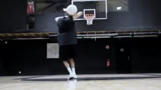 سبک آزاد بسکتبال - 2018