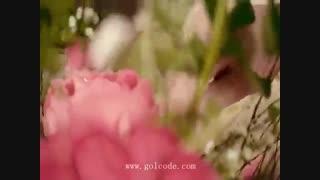 آموزش سبد گل