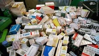 فروش داروی تقلبی ایرانی در بستهبندی شیک خارجی