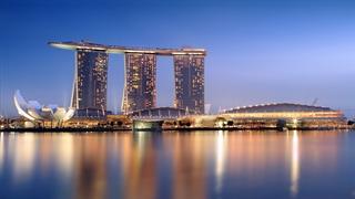 ۱۰ تا از گرانترین ساختمان های جهان