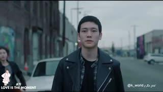کلیپ عاشقانه موزیک ویدیوهای کره ای با صدای آرش و مسیح - زدی پر ♥ تقدیمی ♥