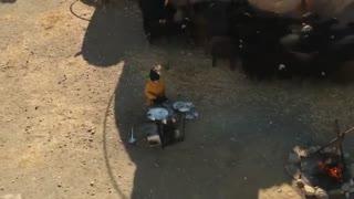 دانلود سریال بالش ها قسمت 10