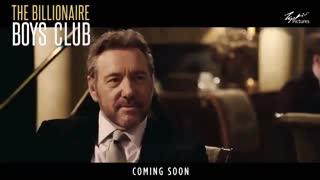 دانلود فیلم بیوگرافی Billionaire Boys Club 2018