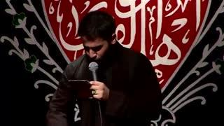تنها نیومدم-شور-شب 1 محرم 97-مکتب الزهرا-کربلایی حسین طاهری