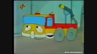 دانلود آهنگ جیمبو + یکی از قسمت های جالب کارتون جیمبو Jimbo
