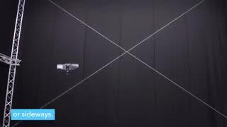 طراحی پهپادی شبیه به مگس توسط محققان هلندی