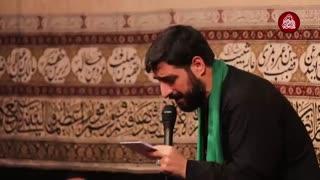 حاج سید مجید بنی فاطمه-شب ششم محرم 97