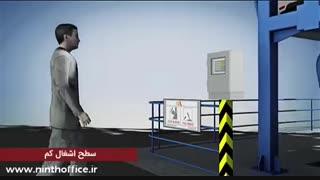 معرفی پارکینگ مکانیزه روتاری یا چرخ و فلکی (قسمت چهارم)
