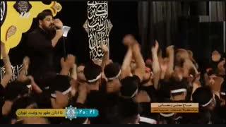 مجتبی رمضانی - روز ششم ۹۷