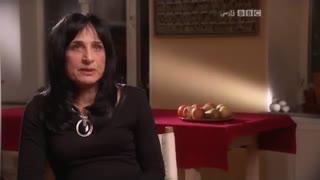 روحی از آتش- سوسن تسلیمی به روایت سوسن تسلیمی