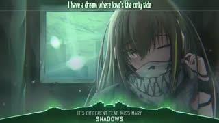 Nightcore - Shadows