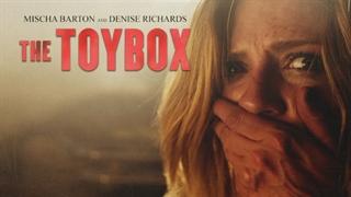 دانلود فیلم ترسناک The Toybox 2018