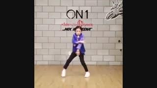 کاور آهنگ idol _ bts  توسط ناهایون