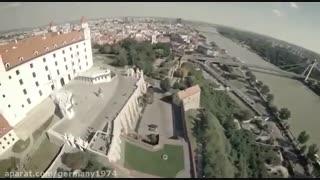 براتیسلاوا ,پایتخت اسلواکی