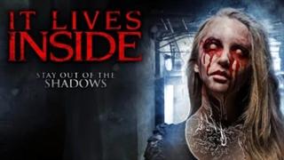 دانلود فیلم ترسناک It Lives Inside 2018