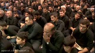 سخنرانی استاد رائفی پور - مشارکت در بلای معصوم ( ظهر عاشورا ) / جنبش مصاف