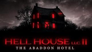 دانلود فیلم ترسناک Hell House LLC II: The Abaddon Hotel 2018