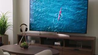 تلویزیون ال جی 65SK8500 سری SK8500