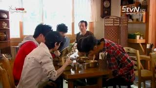 قسمت دوم سریال کره ای گل پسر رشته فروش
