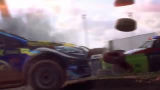 تریلر رسمی از گیم پلی بازی DiRT Rally 2.0