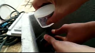 ساخت دستگاه جوجه کشی نیمه اتومات