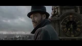 آخرین تریلر فیلم Fantastic Beasts: The Crimes of Grindelwald