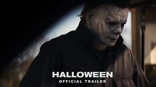 تریلر فیلم هالووین Halloween 2018 + لینک دانلود