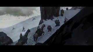 تریلر داستانی بازی Thronebreaker: The Witcher Tales