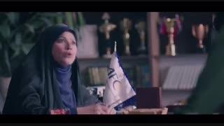 روایت سحر دولتشاهی از نقش متفاوتش در فیلم عرق سرد