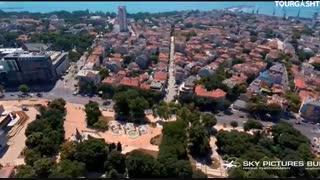 وارنا، شهری ساحلی و مدرن در بلغارستان