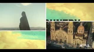 تریلر فصل 4 سریال نارکوها - Narcos