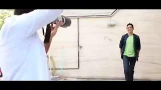 دومین تیزر فیلم لس آنجلس تهران +دانلود کامل