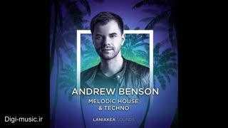 دانلود لوپ و سمپل Andrew Benson Melodic House and Techno WAV SpiRE