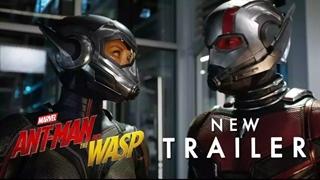دانلود فیلم مرد مورچهای و زنبورک Ant-Man and the Wasp 2018
