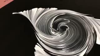 سبکی خلاقانه برای نقاشی