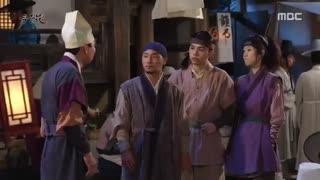 قسمت چهاردهم سریال کره ای گلی در زندان