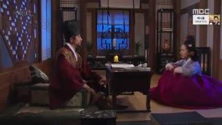 قسمت سی و هفتم سریال کره ای گلی در زندان